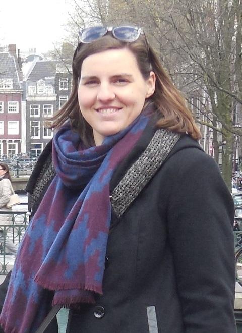 Juf Nele Haesen