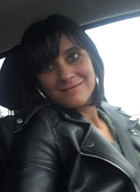 Administratief medewerker Romina Carallo